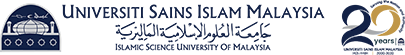 PUSAT ALUMNI DAN KERJAYA USIM Logo